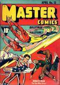 Master Comics (1940 Fawcett) 13