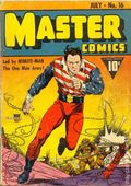 Master Comics (1940 Fawcett) 16