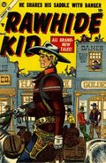 Rawhide Kid (1955) 1