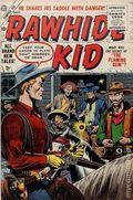 Rawhide Kid (1955) 4