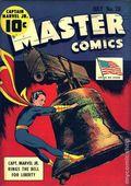 Master Comics (1940 Fawcett) 28