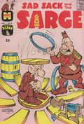 Sad Sack and the Sarge (1957) 45