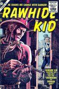 Rawhide Kid (1955) 10