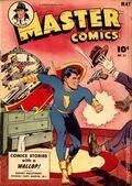 Master Comics (1940 Fawcett) 61