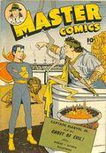 Master Comics (1940 Fawcett) 73
