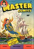 Master Comics (1940 Fawcett) 81