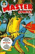 Master Comics (1940 Fawcett) 87