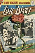 Love Diary (1958 Charlton) 7