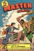 Master Comics (1940 Fawcett) 90