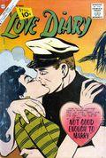 Love Diary (1958 Charlton) 18