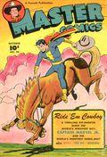 Master Comics (1940 Fawcett) 96