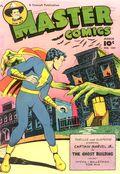 Master Comics (1940 Fawcett) 101