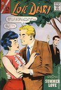 Love Diary (1958 Charlton) 25