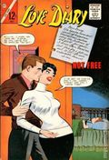 Love Diary (1958 Charlton) 28