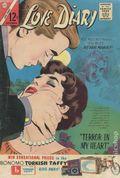 Love Diary (1958 Charlton) 29