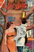 Love Diary (1958 Charlton) 30