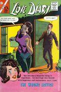 Love Diary (1958 Charlton) 39