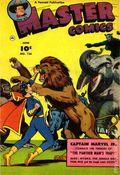 Master Comics (1940 Fawcett) 128