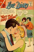Love Diary (1958 Charlton) 44