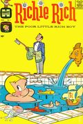 Richie Rich (1960 1st Series) 1