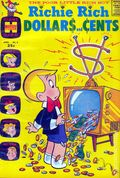 Richie Rich Dollars and Cents (1963) 4