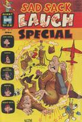 Sad Sack Laugh Special (1958) 12