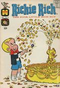 Richie Rich (1960 1st Series) 19