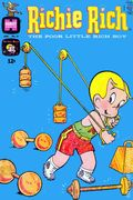 Richie Rich (1960 1st Series) 21