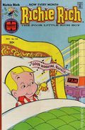 Richie Rich (1960 1st Series) 148