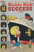Richie Rich Success Stories (1964) 21