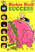 Richie Rich Success Stories (1964) 22