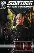 Star Trek The Next Generation Hive (2012 IDW) 1B