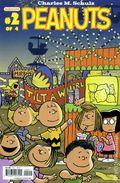 Peanuts (2012 Kaboom Volume 2) 2A
