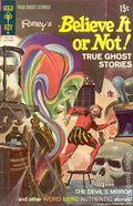 Ripley's Believe It or Not (1965 Gold Key) 28