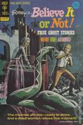 Ripley's Believe It or Not (1965 Gold Key) 43