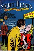 Secret Hearts (1949) 7
