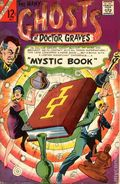 Many Ghosts of Doctor Graves (1967) 2