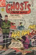 Many Ghosts of Doctor Graves (1967) 8