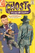 Many Ghosts of Doctor Graves (1967) 15