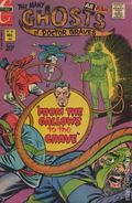 Many Ghosts of Doctor Graves (1967) 35