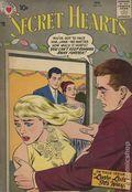 Secret Hearts (1949) 44