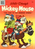 Mickey Mouse (1941-90 Dell/Gold Key/Gladstone) 53