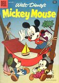Mickey Mouse (1941-90 Dell/Gold Key/Gladstone) 55-10C