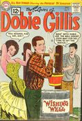 Many Loves of Dobie Gillis (1960) 11