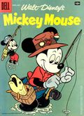 Mickey Mouse (1941-90 Dell/Gold Key/Gladstone) 59-10C