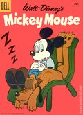 Mickey Mouse (1941-90 Dell/Gold Key/Gladstone) 60-10C