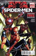Spider-Men (2012 Marvel) 5A