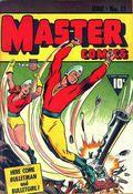 Master Comics (1940 Fawcett) 15