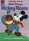 Mickey Mouse (1941-90 Dell/Gold Key/Gladstone) 79