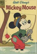 Mickey Mouse (1953-1987 Dell/Gold Key/Gladstone) 83